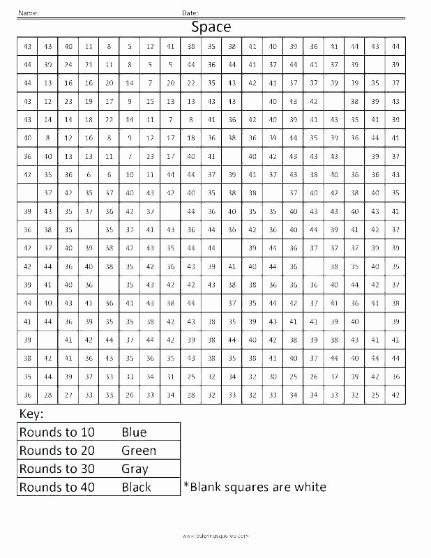 Pokemon Math Worksheets Printable Printable Math Facts Coloring Pages – Sback