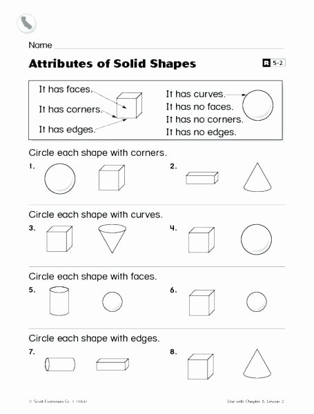 Polygon Worksheets 2nd Grade 6909 2nd Grade Geometry Worksheets Free Printable