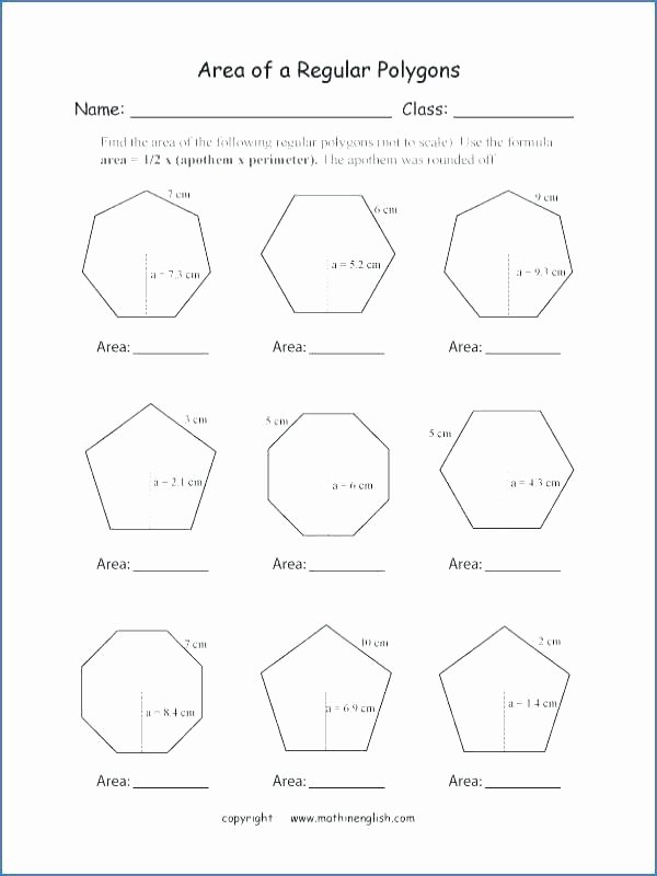 Polygon Worksheets 3rd Grade Polygon Worksheets 3rd Grade 3d Shapes Content Uploads area I