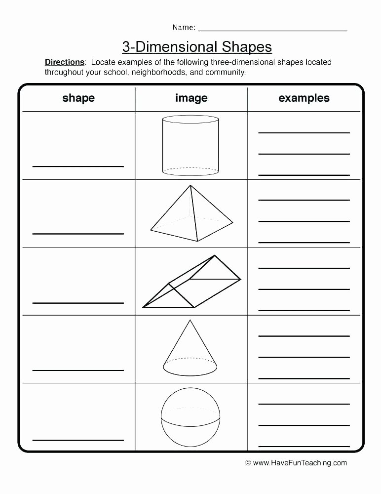 Polygon Worksheets for 2nd Grade 2nd Grade Math Practice Shapes – Culturepolissya