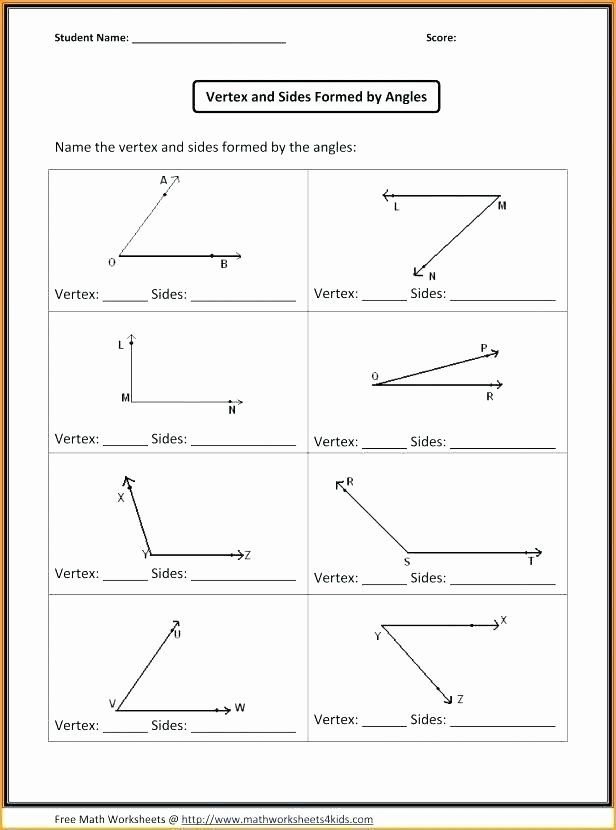 Polygon Worksheets for 2nd Grade and Shapes Worksheets Grade Two Dimensional Shape Match Up