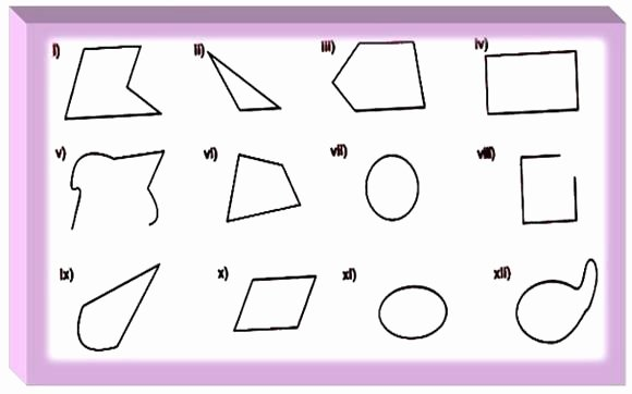 Polygon Worksheets for 2nd Grade Polygon Worksheets – Petpage