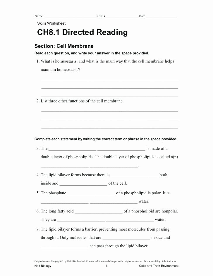 Populations and Communities Worksheet Answers Active Reading Worksheets
