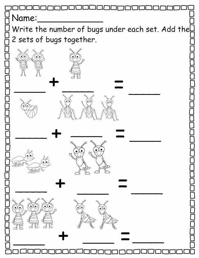 Positional Words Worksheets for Preschool Kids Worksheets Free Action Words for Kindergarten Blending