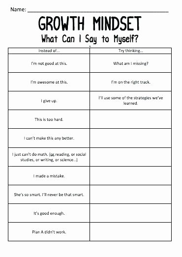Positive attitude Activities Worksheets Unique Lesson Plan Template for Elementary Lovely Best Team