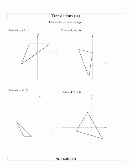 Pre Ap Geometry Worksheets Grade 6 Math Geometry Worksheets