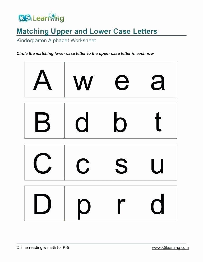 Pre K Counting Worksheets Number E Worksheets for Preschoolers 1 Coloring Sheet
