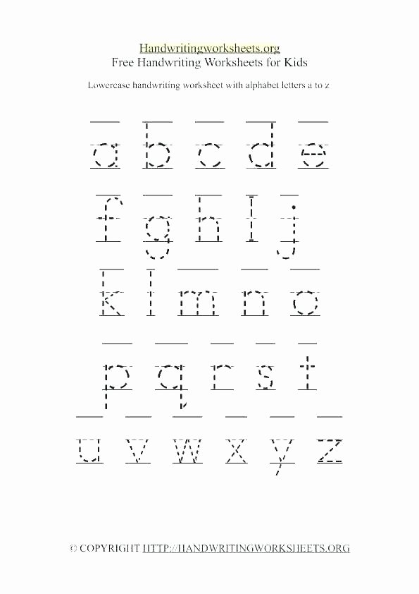 Pre Writing Worksheets Free Grade Cursive Writing Worksheets Word Practice Handwriting