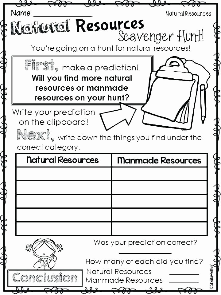 Predicting Outcomes Worksheets Pdf New Prediction Worksheets for First Grade