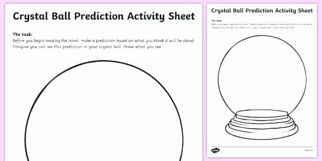 Prediction Worksheets for 2nd Grade Making Prediction Worksheets 1st Grade Prediction Worksheets