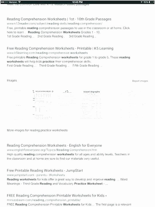 Prediction Worksheets for 2nd Grade Prediction Worksheets Cause and Effect Worksheet A View
