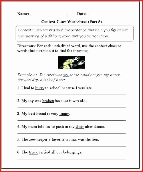 Predictions Worksheets 3rd Grade Predicting Out Es Worksheets Pdf