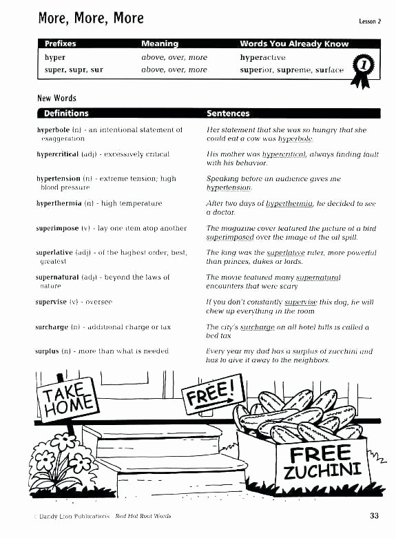 Prefix Suffix Worksheet 3rd Grade Prefix Worksheets Grade for Prefixes Freebie Worksheet Re