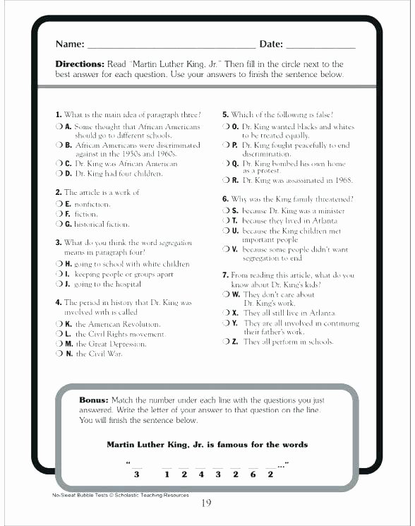Prentice Hall World History Worksheets Inspirational Revolution Worksheets Facts for Kids Related Resources