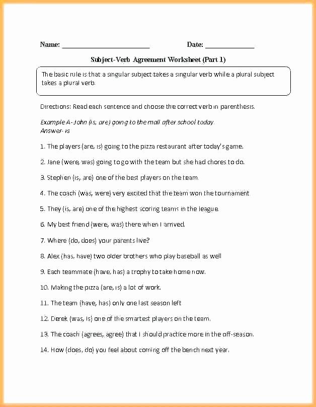 Prepositional Phrase Worksheet 4th Grade Prepositional Phrase Worksheets Diagramming Noun Clauses