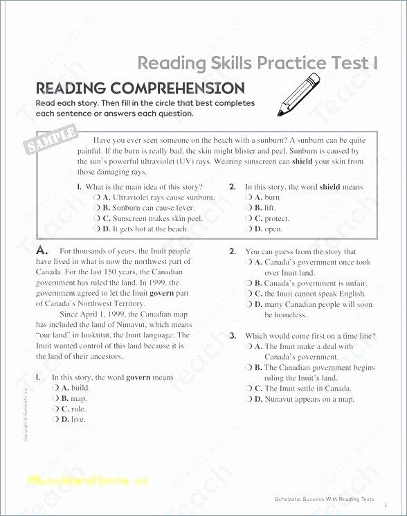 Prepositional Phrases Worksheet 6th Grade 6th Grade Ela Worksheets