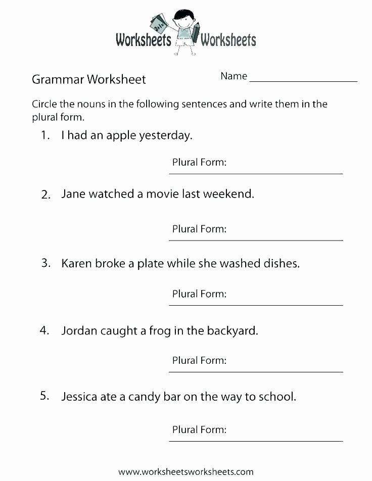 Prepositions Worksheets Middle School Diagramming Prepositional Phrases Worksheet New Grammar