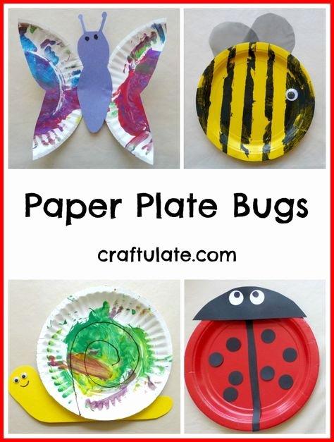 Preschool Bug Worksheets Pinterest