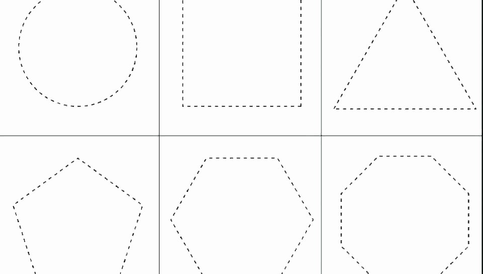 Preschool Diamond Shape Worksheets Free Shapes Coloring Pages – Paolosaporiti