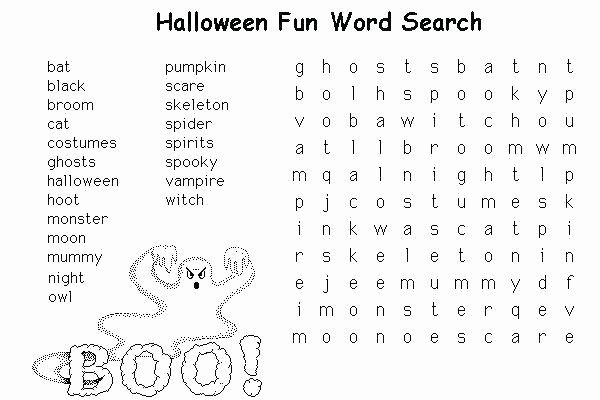 Preschool Halloween Worksheets Free Halloween Worksheets for Preschool – Primalvape