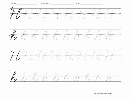 Preschool Letter H Worksheets Letter H Tracing Printable Worksheet K Alphabet Worksheets
