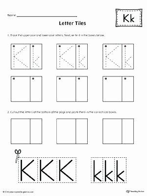 Preschool Letter H Worksheets Letter K Worksheets for Preschoolers – Primalvape