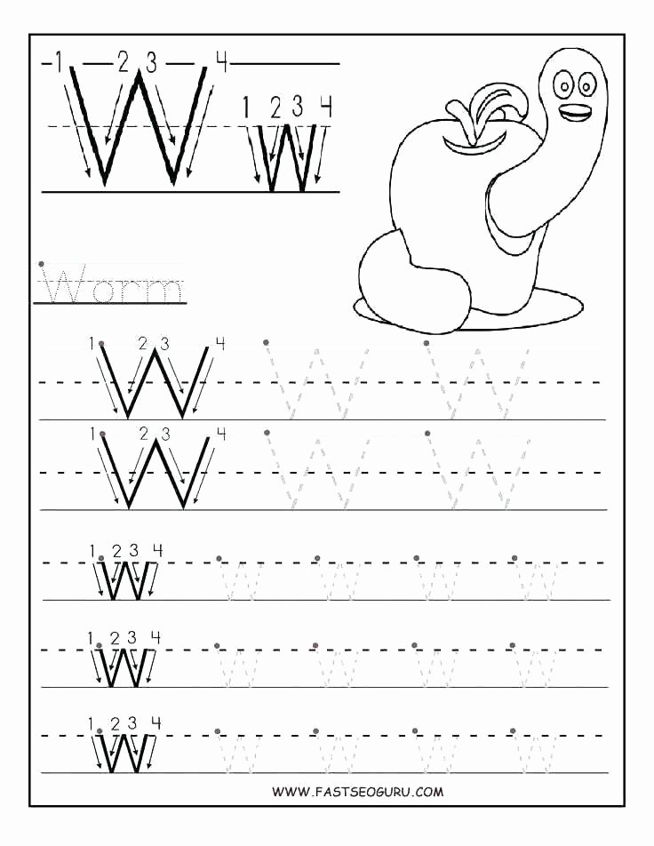 Preschool Letter X Worksheets Letter Y Worksheets Printable Preschool Free Tracing if You