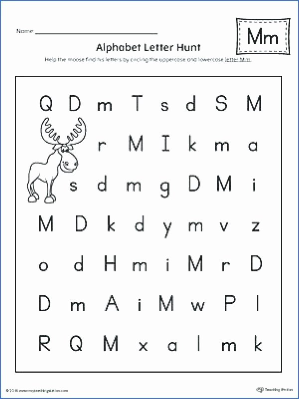 Preschool Number Tracing Elegant Preschool Name Writing Worksheets