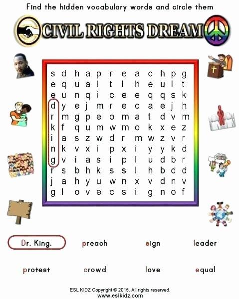 Preschool social Studies Worksheets Black History Worksheets for Kids Kindergarten Free