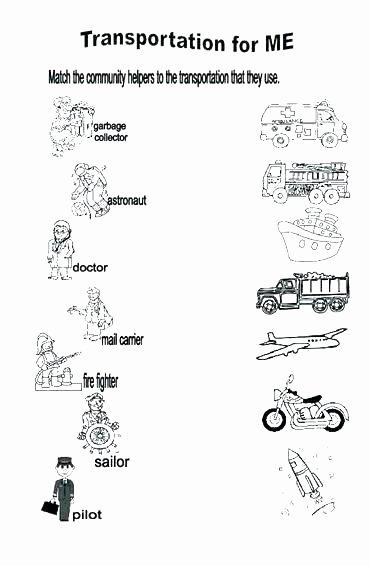 Preschool social Studies Worksheets Second Grade social Stu S Worksheets Munities