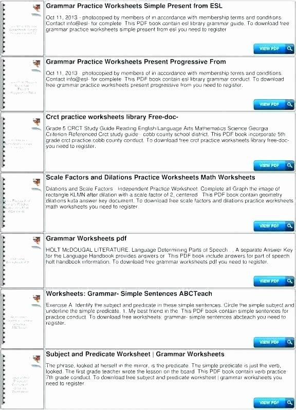Present Progressive In Spanish Worksheet Spanish Practice Worksheets Pdf