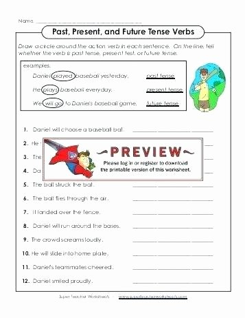 Present Progressive Worksheet Simple Past Tense Worksheets Activities Irregular Verbs