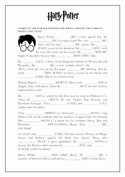 Principal Parts Of Verbs Worksheets Luxury Free Printable Irregular Verb Worksheets