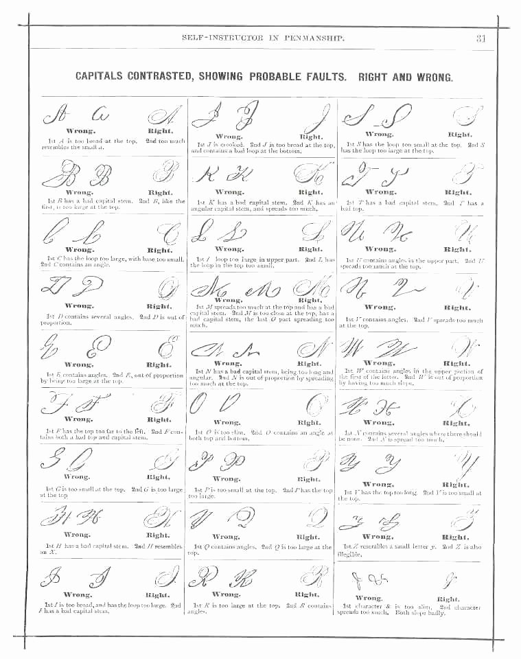 Printable Cursive Writing Worksheets Pdf Cursive Writing Alphabet Worksheets Printable