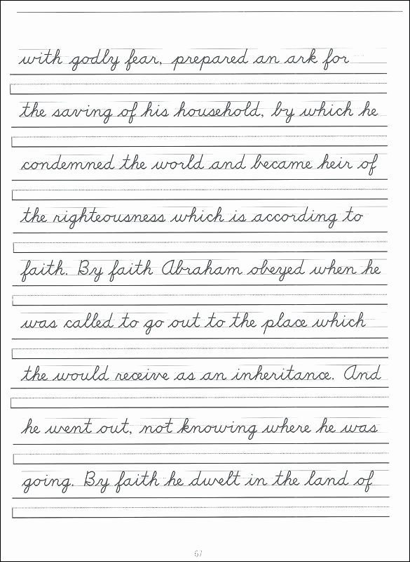 Printable Cursive Writing Worksheets Pdf Free Printable Cursive Handwriting Worksheets – Ccavzyfo