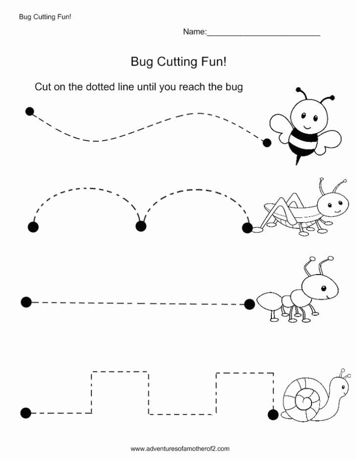 Printable Cutting Worksheets for Preschoolers Esl Worksheets for Kids Redwoodsmedia