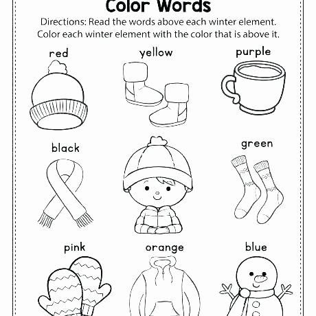 Printable Following Directions Worksheets Coloring Pages Following Directions Worksheet Printable Free