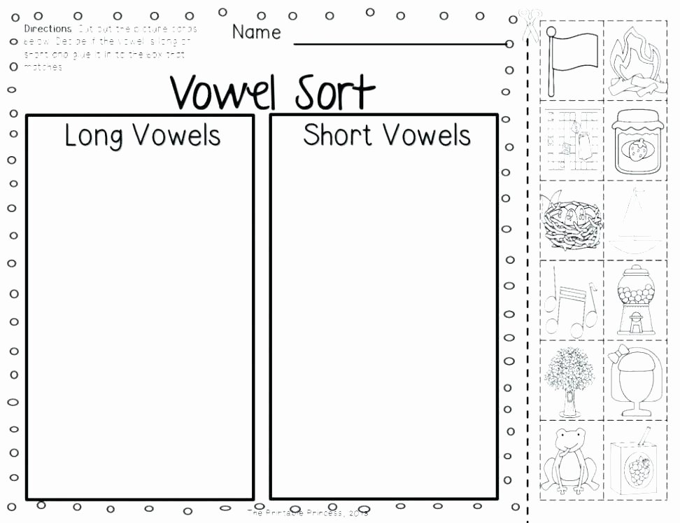 Printable Following Directions Worksheets Direction Worksheets for Kindergarten