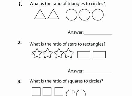 Printable Hangul Worksheets Free Printable Ratios Worksheet for Sixth Grade Geometry