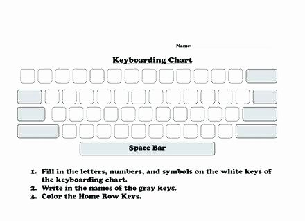 worksheet home row keys free slide 7 touch typing worksheets bundle keyboarding for elementary students
