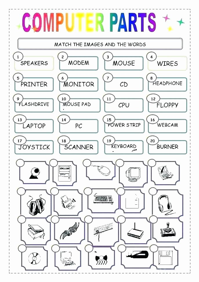 Printable Keyboarding Worksheets Luxury Typing Worksheets for Beginners