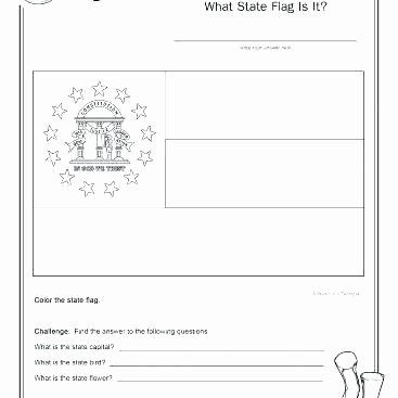 Printable State Capital Quiz States and Capitals Worksheets Printable
