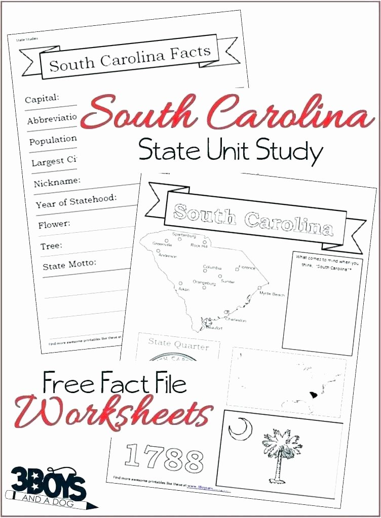 Printable State Capitals Quiz Learning States and Capitals Worksheets