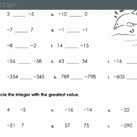 Probability Worksheets with Answers Pdf Inspirational Math Worksheets Grade 7 Pdf – Escueladeasociaciones