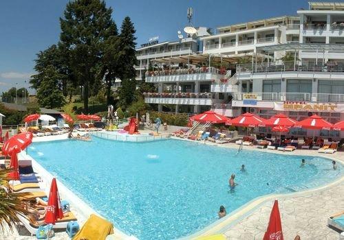 Problem and solution Passages Elegant H´tels  Ohrid  Partir De 7 € Nuit Recherchez Sur Kayak