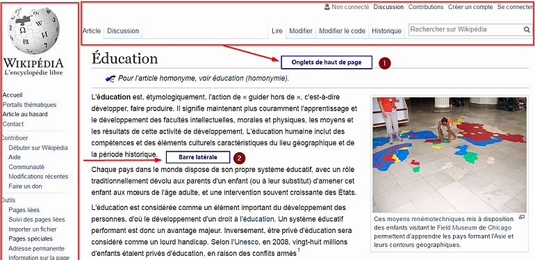 Problem and solution Passages New Wikipédia En éducation Texte Entier — Wikilivres