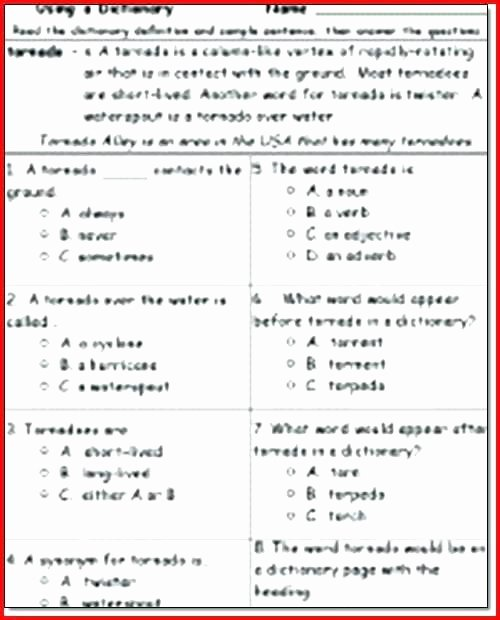 Problem and solution Reading Worksheets Unique Free Printable 2nd Grade Reading Worksheets