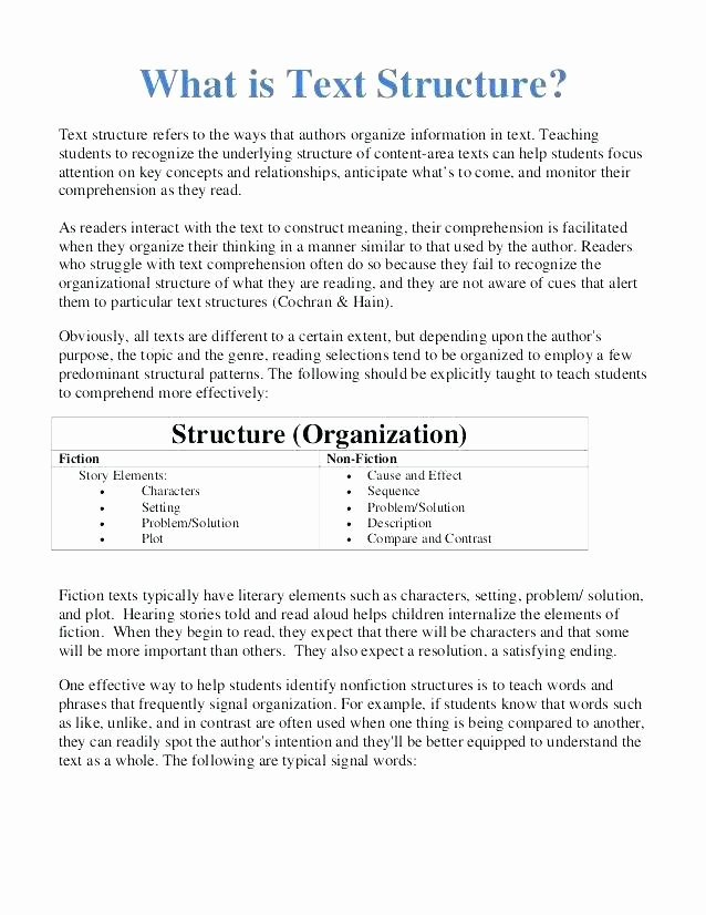 Problem solving and Comprehension Cause and Effect Worksheets 2nd Grade