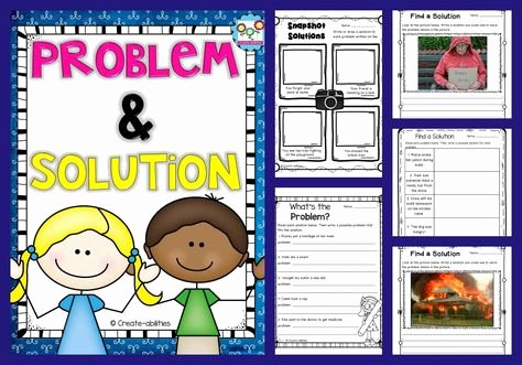 Problem solving and Comprehension List Of Pinterest Problem solution Writing Reading