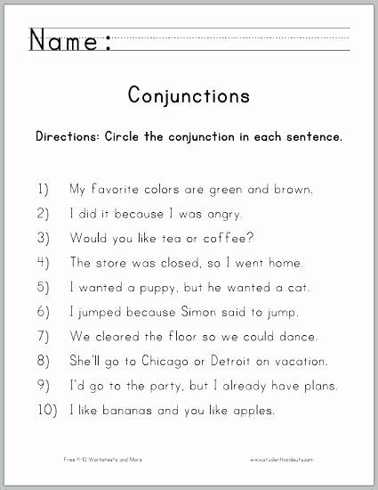 Punctuation Worksheets 5th Grade Free Grammar Worksheets 5th Grade
